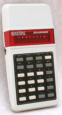 Binatone BRAINWAVE