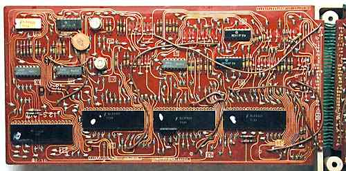 Bottom circuit board