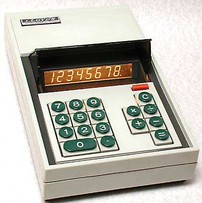 Lloyds Accumatic 100