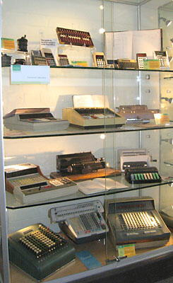 National Museum of Computing