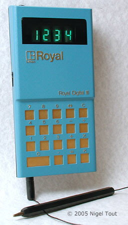 Royal Digital III