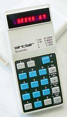 Sinclair Scientific