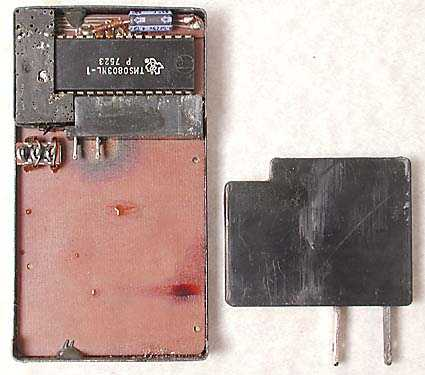 Circuit board and battery pack